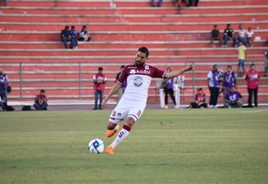 Saprissa derrotó 1-3 a Correcaminos | Prensa Saprissa