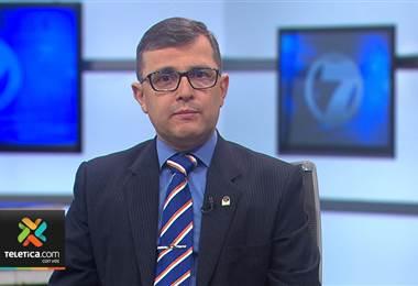 Entrevista director Hospital Nacional de Niños