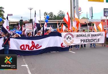 ANDE y el SEC no apoyaran la huelga que hara la proxima semana la APSE