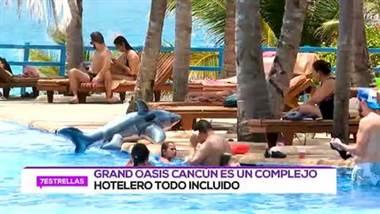 Acompáñenos a un destino muy visitado por los ticos: Cancún