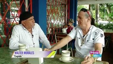 Dos leyendas del Swing criollo