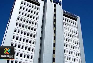 Banco Nacional habría utilizado Asebanacio para realizar créditos irregulares