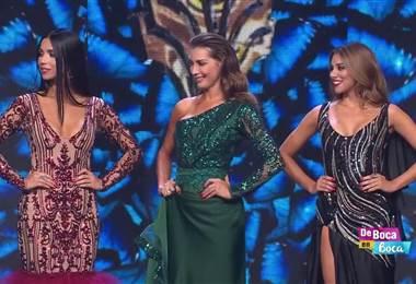 Repase el detras de camaras de Miss Costa Rica 2019