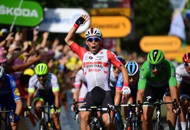Caleb Ewan Tour de Francia