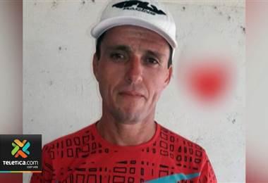 Autoridades no tienen rastro sobre la ubicación del sospechoso de violar a su hija en Quepos