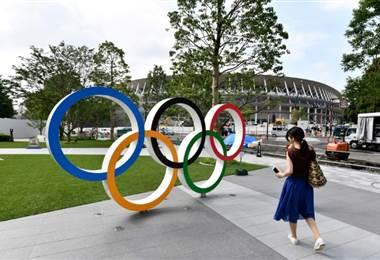 Juegos Olímpicos Tokio 2020 - AFP
