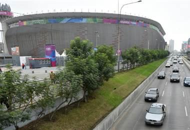 El caos vial de Lima, la mayor amenaza a los Panamericanos