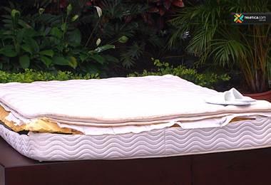 ¿Cómo saber si nuestro colchón necesita reparación o reemplazo?