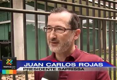 Presidente de Saprissa lanzó fuertes críticas a la Unafut por norma de uso de extranjeros