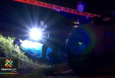 Hombre muere y otro queda gravemente herido tras balacera en Tres Ríos