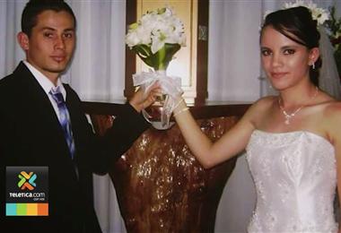 Matrimonio de Lourdes de San Vito nunca perdió la fe de recibir el milagro de convertirse en padres