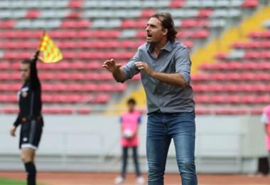 Alajuelense - Limon FC | CORTESÍA PRENSA ALAJUELENSE