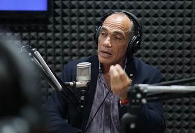 Jerarca del MAG en entrevista en 7 días radio
