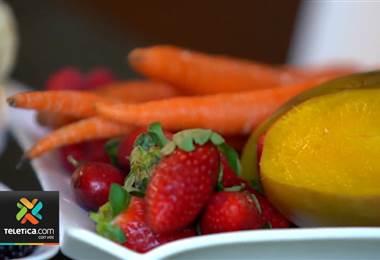 Conozca cuáles alimentos y bebidas debe consumir mientras realiza la Romería