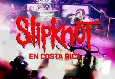 Venta de entradas de Slipknot