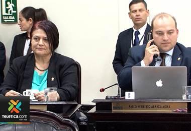 Sanciones por incumplimientos del IVA fueron aplazadas en primer debate en la Asamblea Legislativa