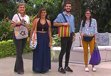 Bolsas de tela, conozca la nueva tendencia para lucir a la moda