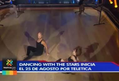 nozca las estrellas que bailarán en la sexta temporada de Dancing With The Stars