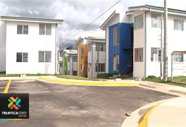 Familias de ingresos medios podrán acceder con mayor facilidad a la compra de una casa
