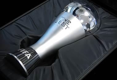 Premio The Best | FIFA.com