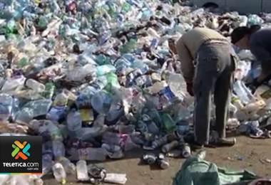 Costa Rica presentó en Guatemala nueva guía de educación sobre reducción del plástico de un solo uso