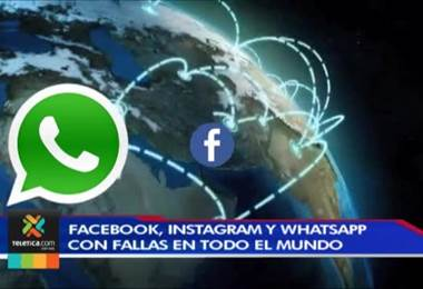 Los servicios de Facebook vuelven a estar en línea después de apagón mundial
