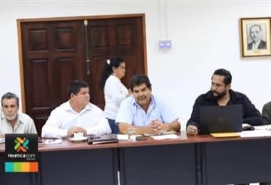 Gobierno definió ruta para iniciar las mesas de diálogo con el Encuentro Social Multisectorial