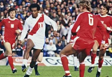 Finales de Perú en Copa América | BBC Mundo