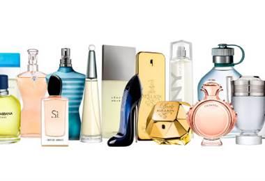Fermesol en perfumería para enfatizar los olores dulces de perfumes florales