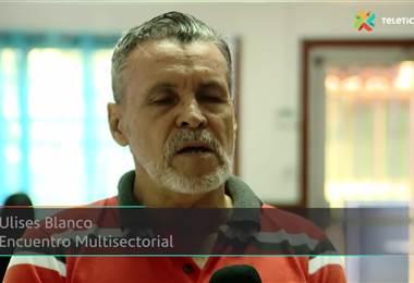 Entrevista: Ulises Blanco