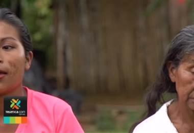 Indígenas costarricenses Ngäbes son rechazados en centros de salud y educación por no tener cédula