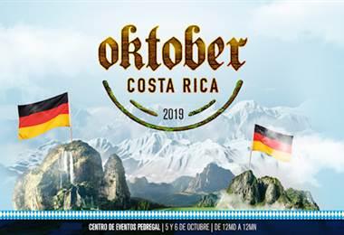 Evento Oktober 2019