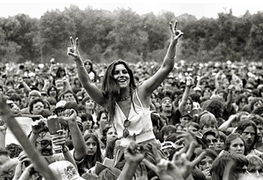 Festival Woodstock cumple 50 años