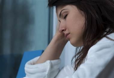 ¿Cuándo se convierte el cansancio en un estado preocupante?