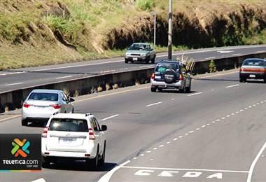 Fiscalía cerrará Ruta 27 este jueves para la reconstrucción de hecho de un caso en investigación