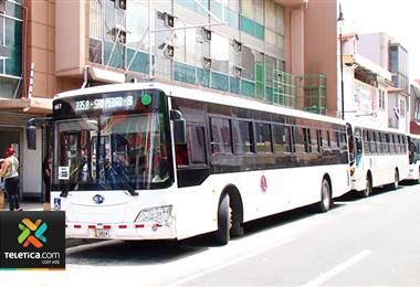 CTP trabaja en una app que permitirá seguir recorrido de buses en tiempo real