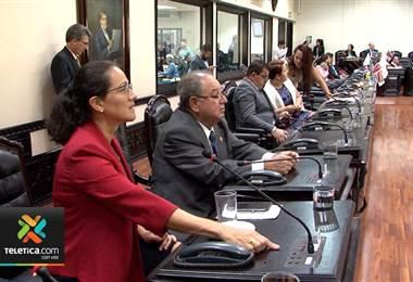 Comisión Legislativa rechaza texto que pretendía permitir huelgas en servicios esenciales