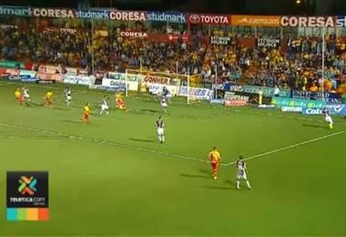 Herediano acumula 7 juegos sin perder de local ante Saprissa