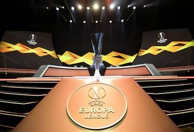 UEFA Europa League | AFP