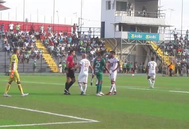 Limón FC derrotó por la mínima a Santos en la jornada 4 del Apertura 2019 | Prensa Santos