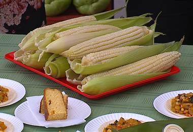 Aproveche los beneficios del maíz