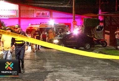 Niño de 12 años sobrevivió a la balacera que cobró la vida de dos hombres en Hatillo 5