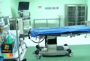 Hospital México implementa estrategia para acelerar realización de cirugías ambulatorias