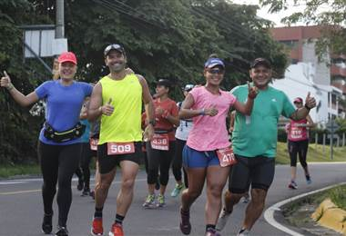 Flamingo Beach Marathon 2019 | Adrián García