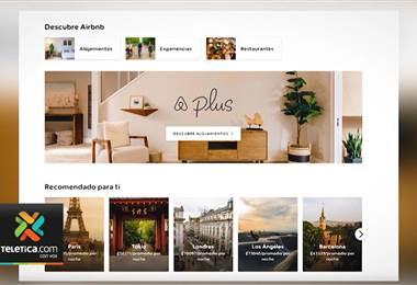 Airbnb impulsará reforma a ley que regula hospedaje no tradicional