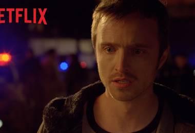 Trailer Netflix: 'El Camino'