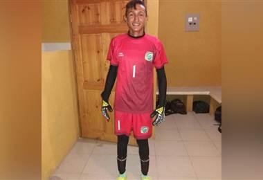 Joven guanacasteco será el primero en correr con la antorcha de independencia este 14 de setiembre