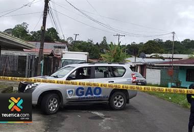OIJ detuvo a oficial judicial en Limón bajo sospechas de robar $500.000 de vehículo decomisado