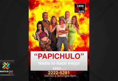 Obra 'Papichulo'
