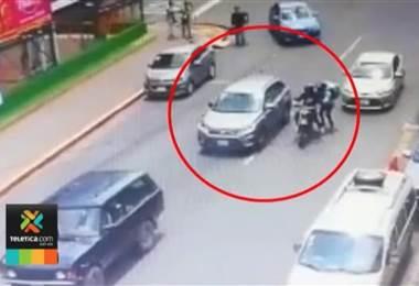 Rumano asesinado en Alajuelita había sobrevivido a un ataque a balazos hace 3 meses